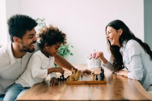 Restructure Your Family After A Divorce