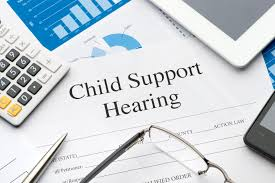 Choosing a child support lawyer