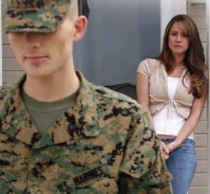 Military Divorce Colorado