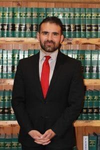 Colorado Springs divorce lawyer Keith Karnes